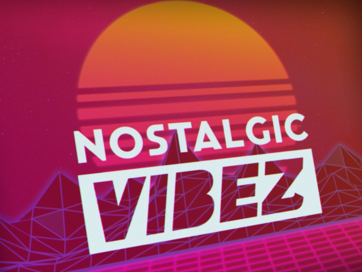 playlist nostalgica musica eletronica