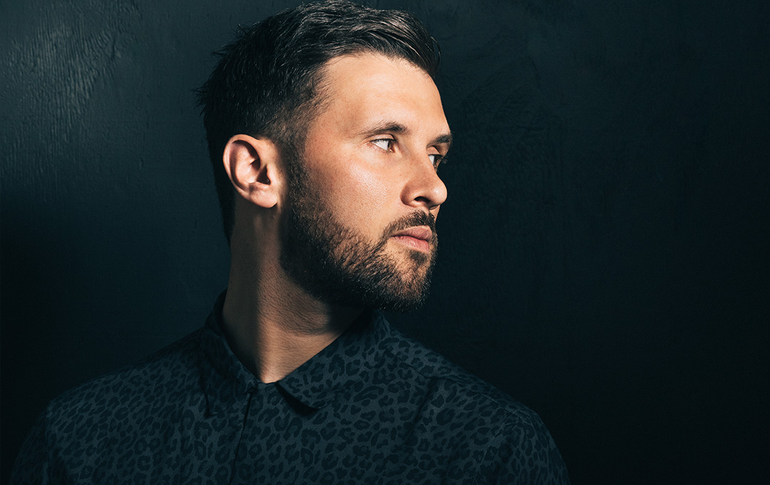 Danny Howard unveils dynamic new track 'The Sound' on Erick