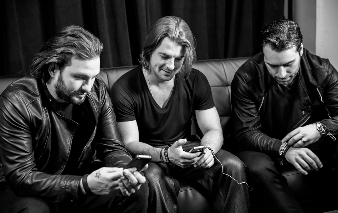 img eletro vibez Swedish House Mafia 2019