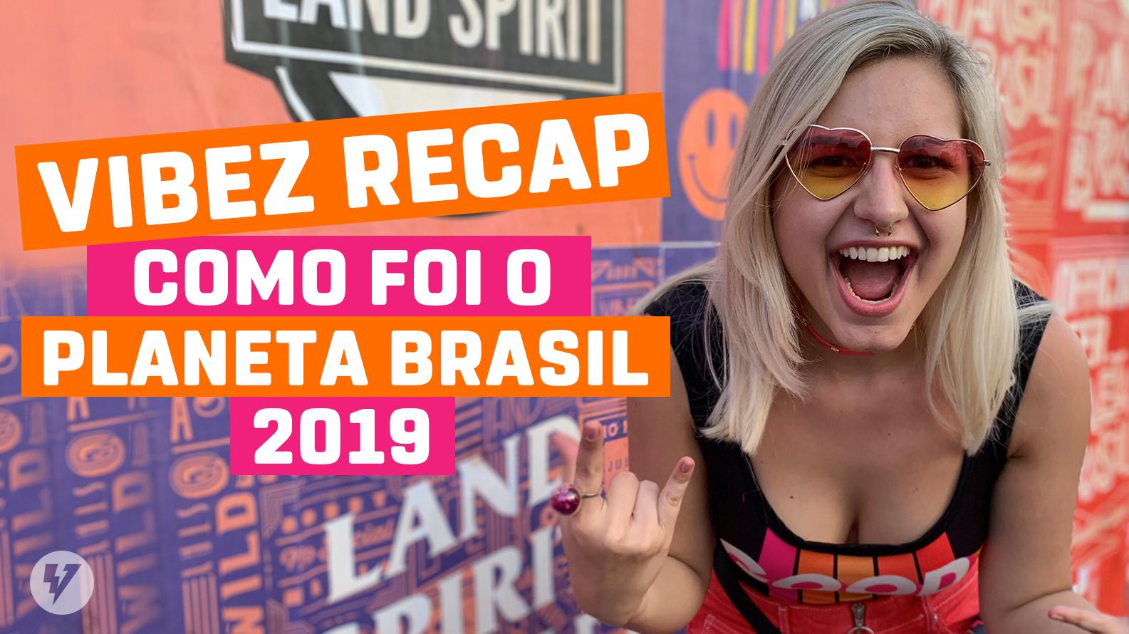 miniatura planeta brasil 2019