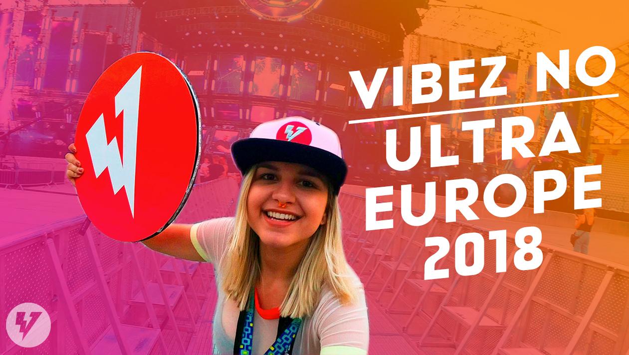 miniatura video ultra europe 2018