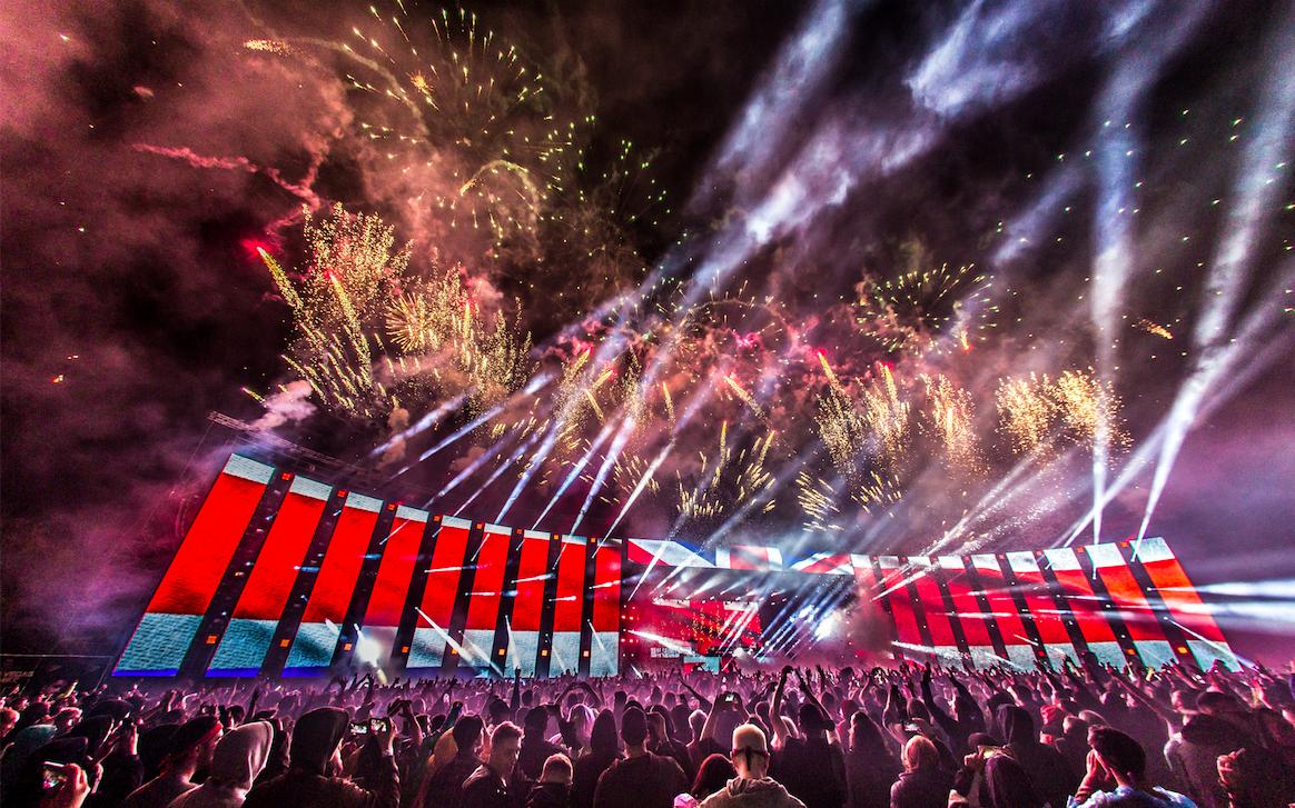 creamfields uk 2019 festival eletrovibez