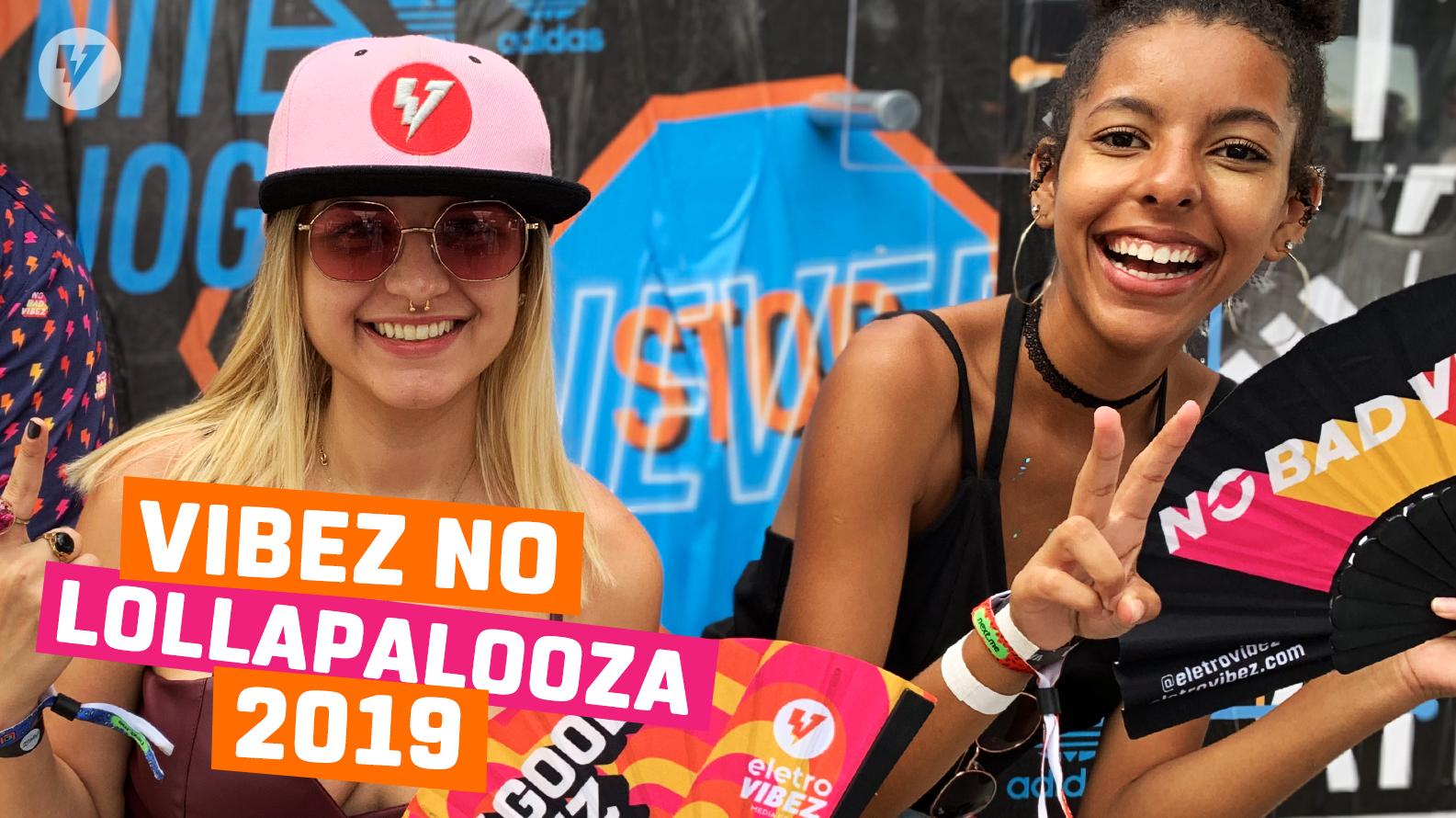 miniatura lollapalooza 2019