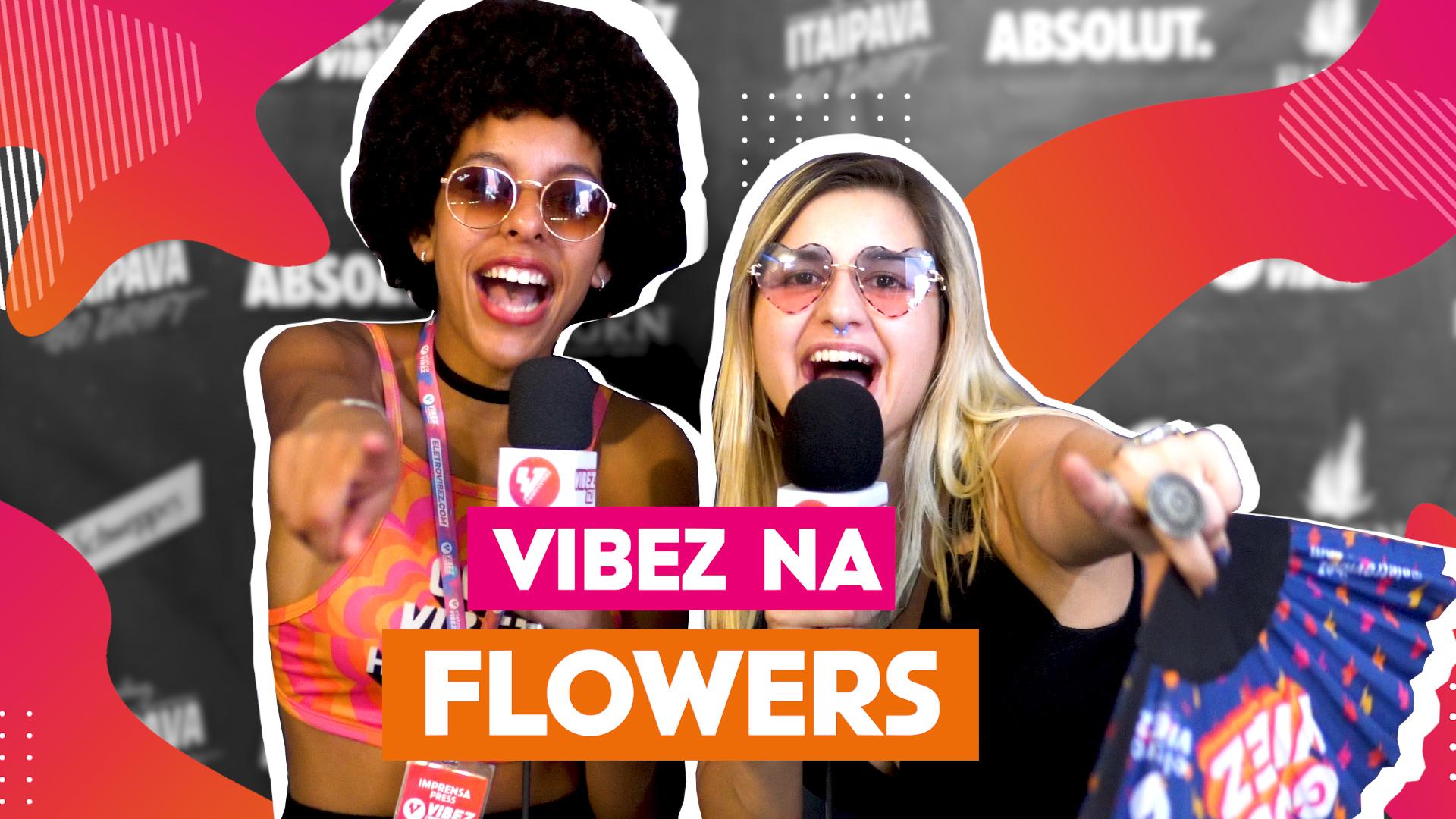 miniatura video flowers 2019