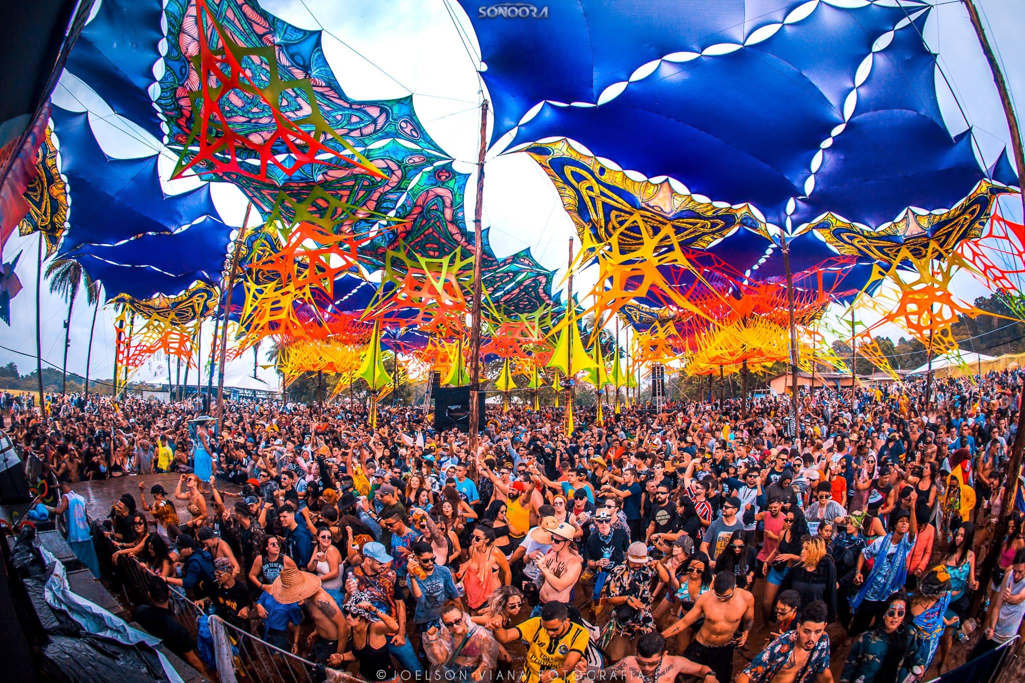sonoora rave festival