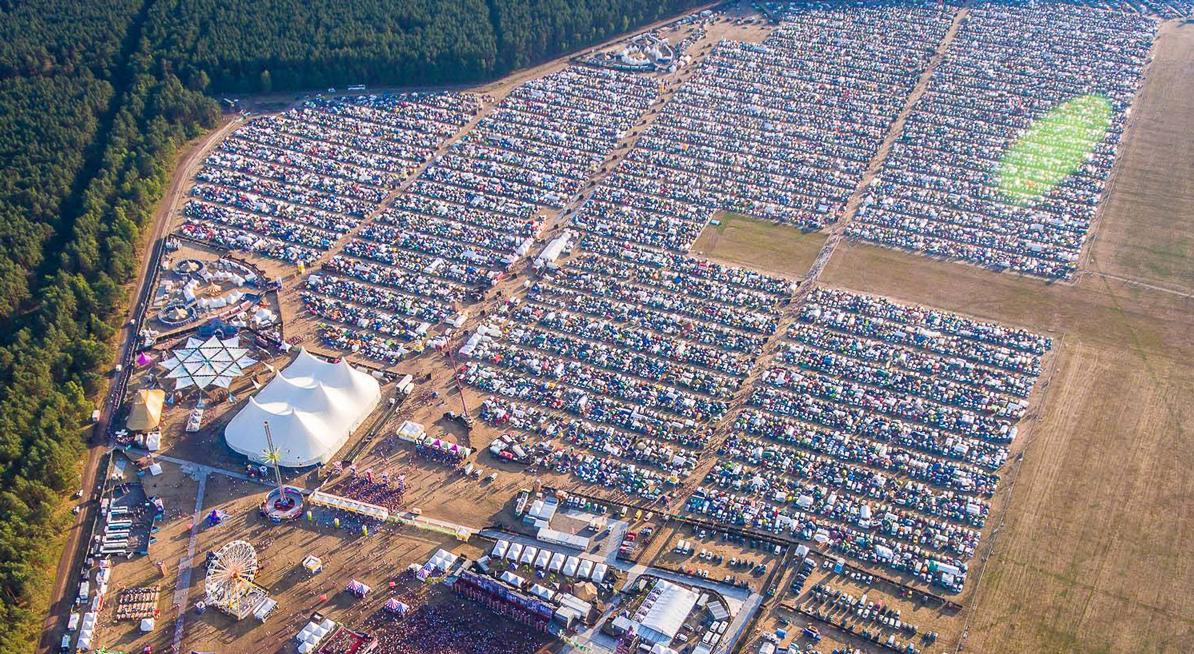 festival com camping alemanha vibez