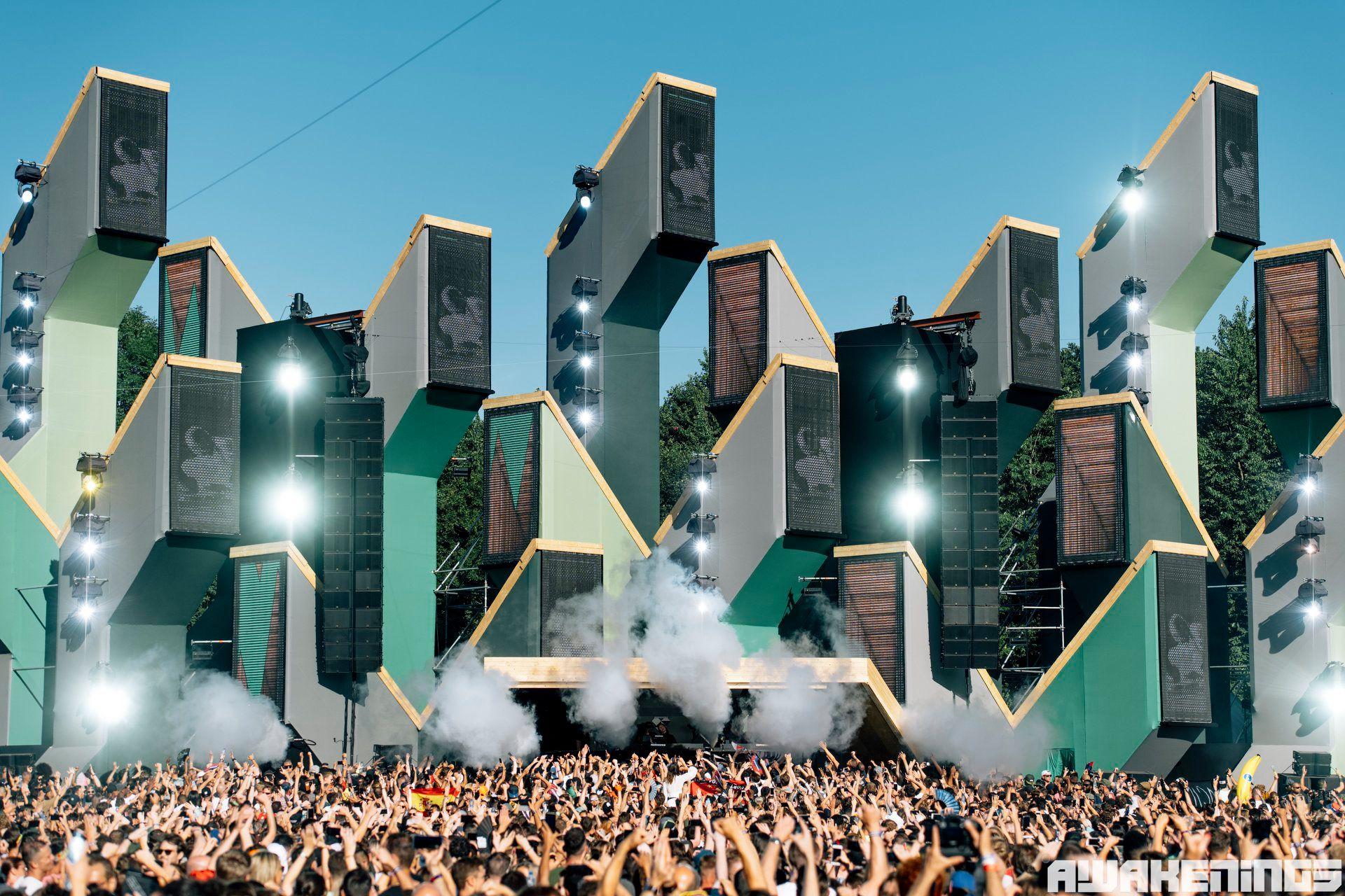 Awakenings festival techno brasil europa eletro vibez