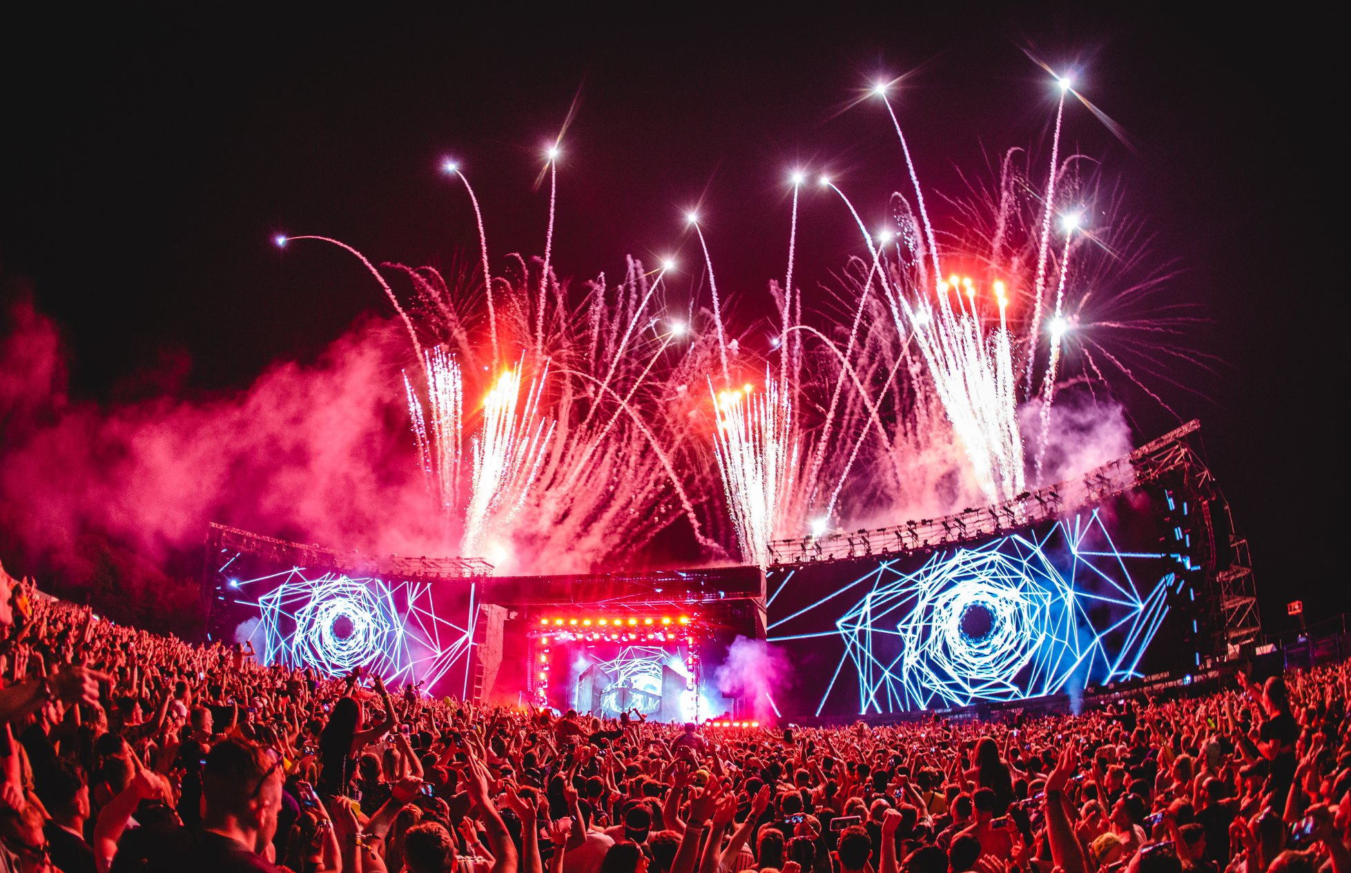 creamfields 2019 review eletro vibez