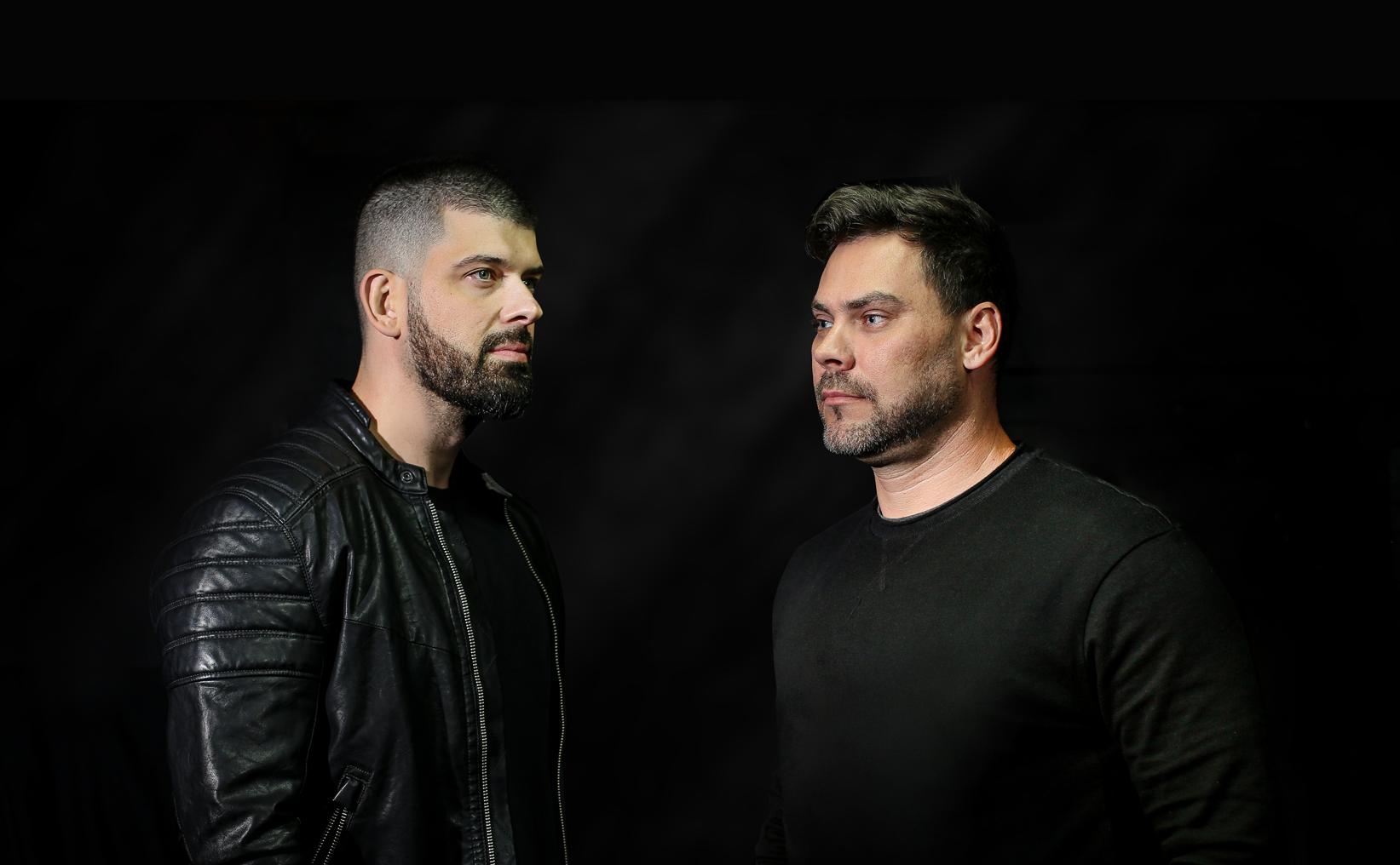 duo stereo wave djs entrevista eletro vibez indica