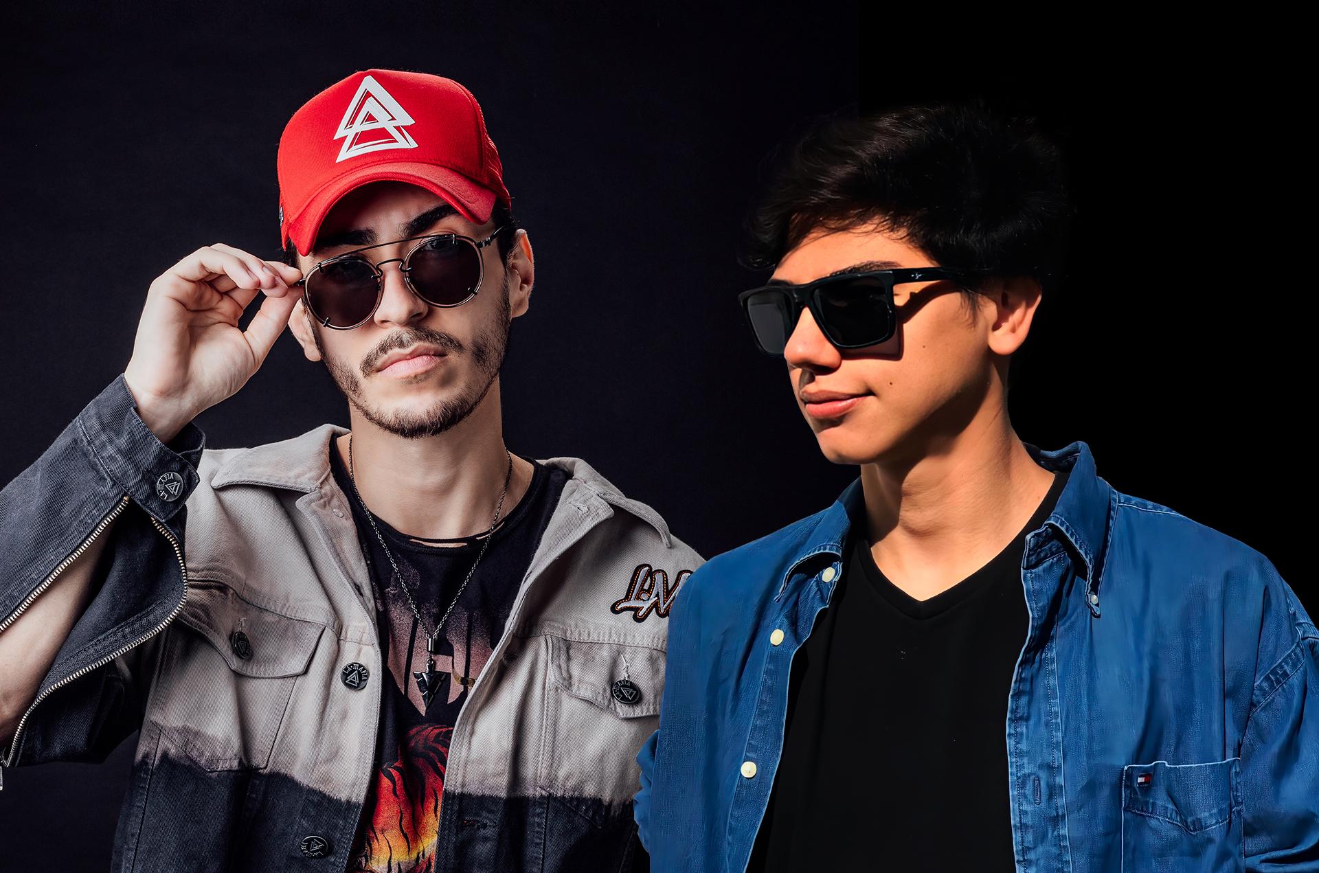 Novos talentos nacionais VYERA e SEARTX se unem para a track Kith Me High' na Vibez Sounds