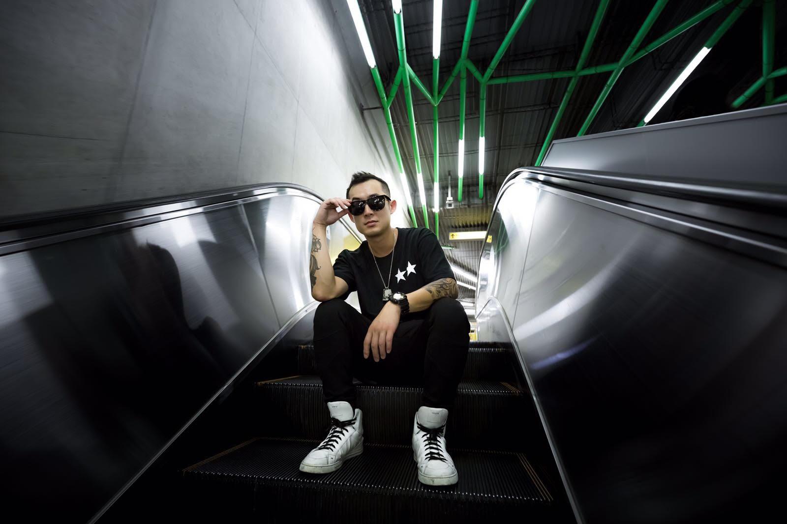 shogum music dj interview