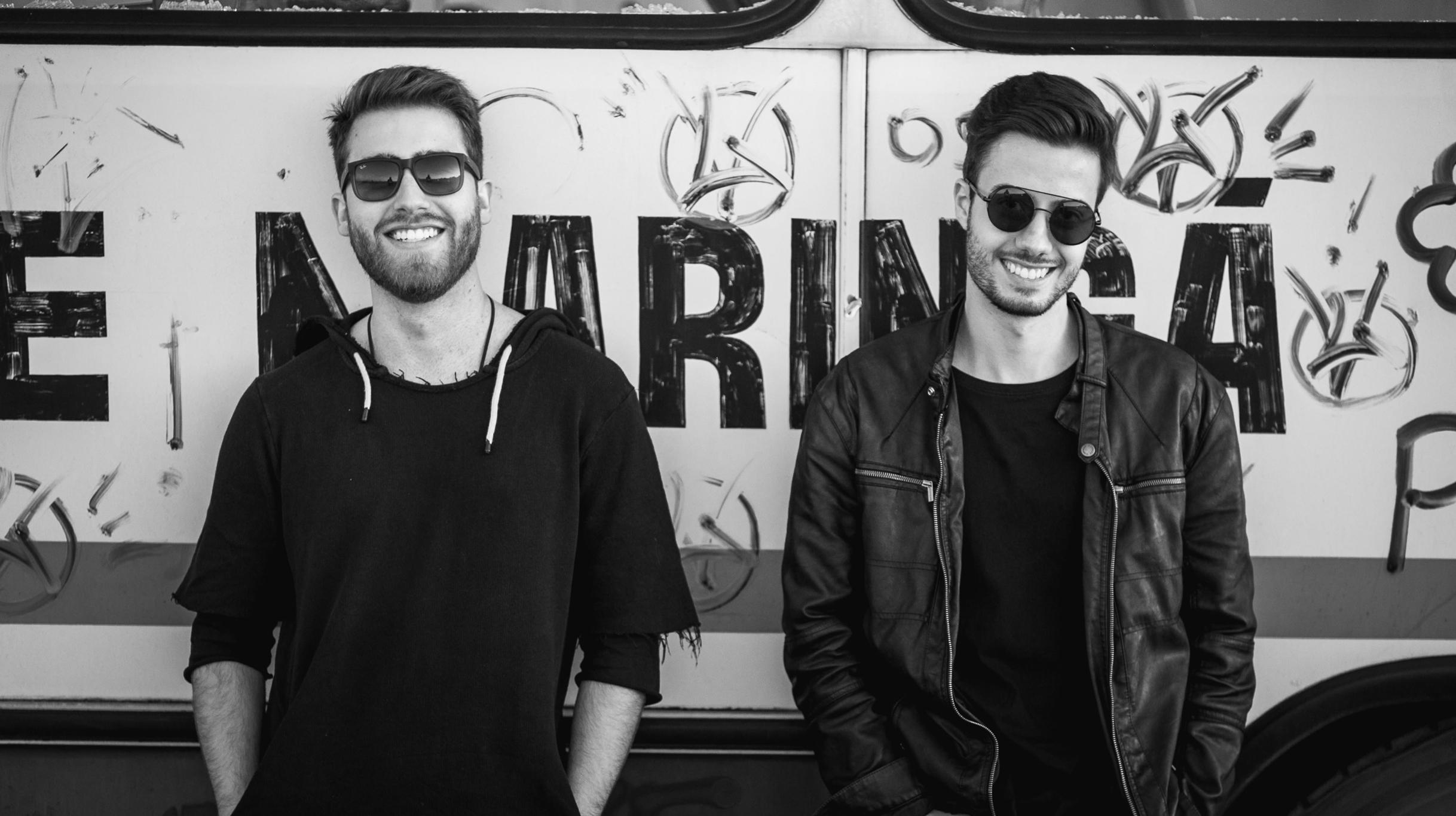 entrevista duo djs inndrive