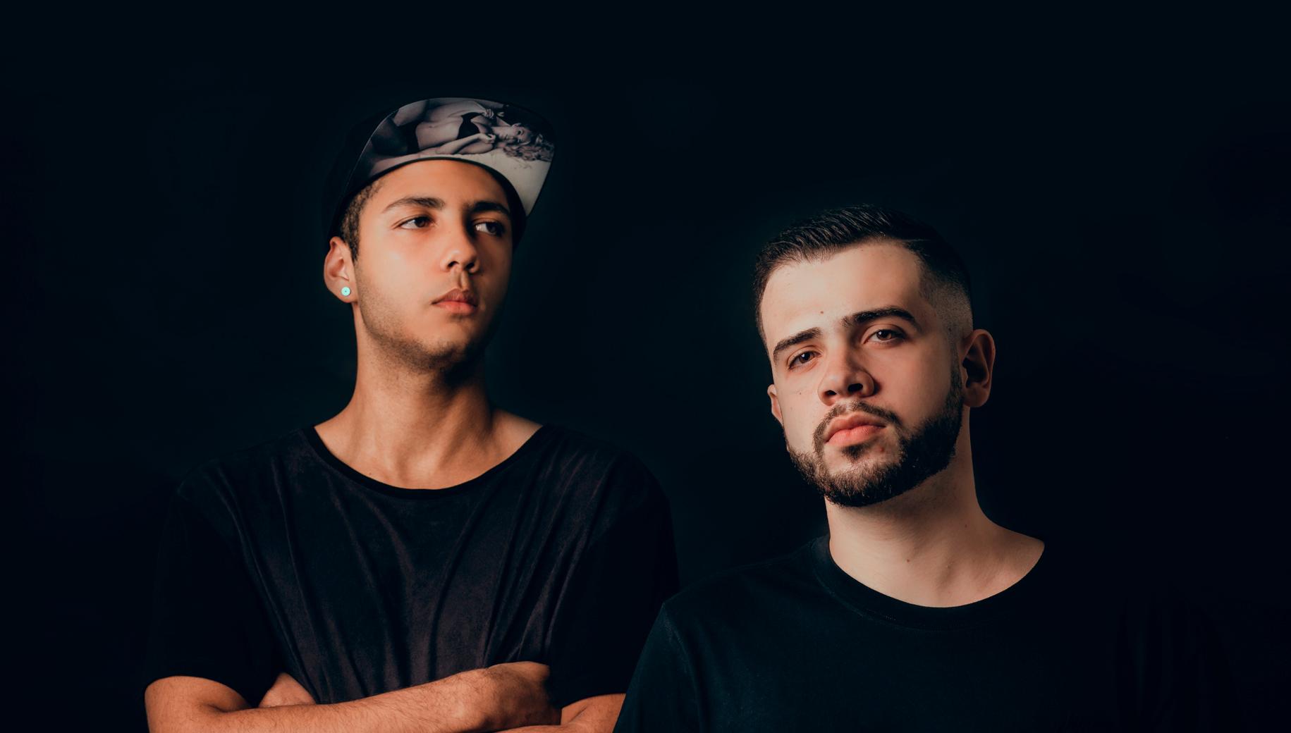 Conheça o duo DESTHEN e seu EP de estreia inspirado em vibrações melódicas techno