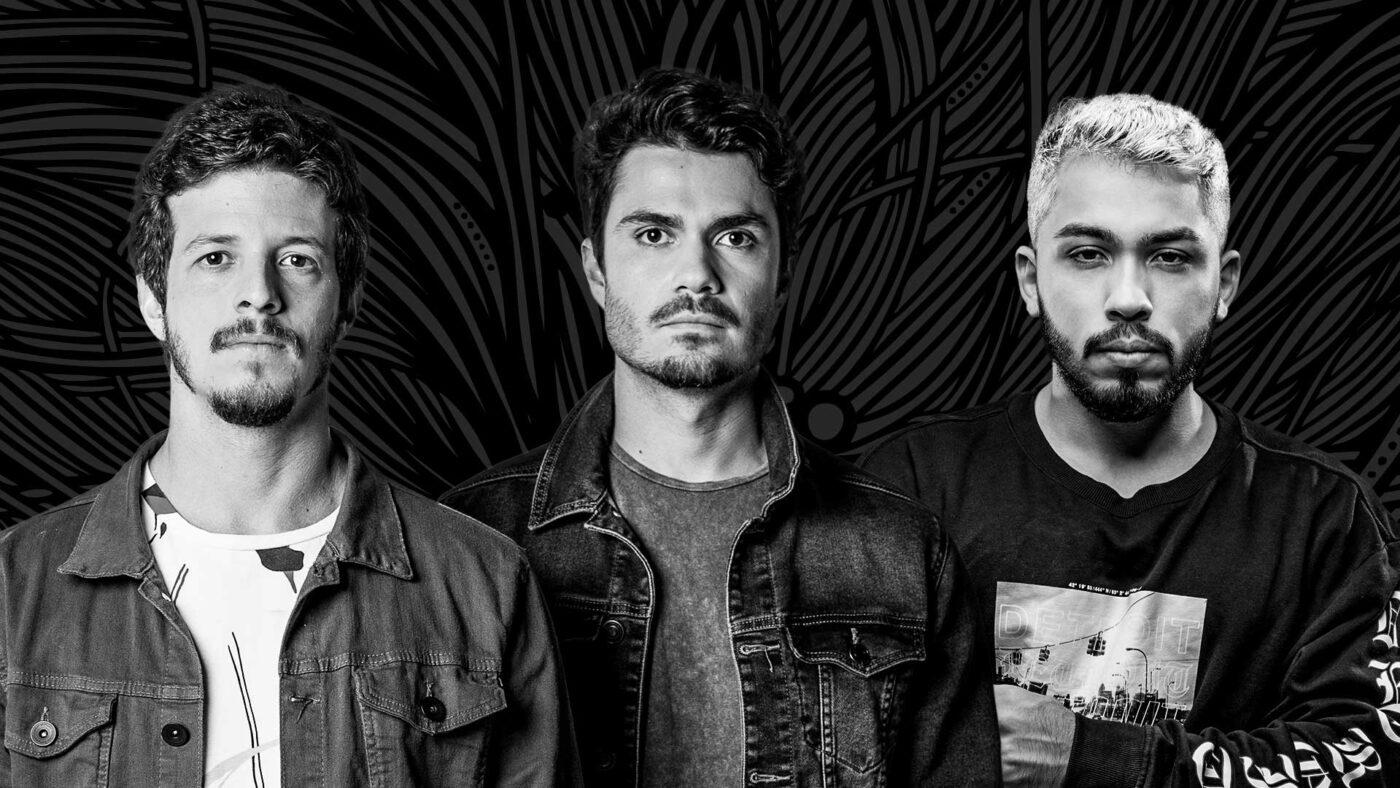 Evokings e Zuffo fazem releitura de Isis Castle clássico da música eletrônica brasileira