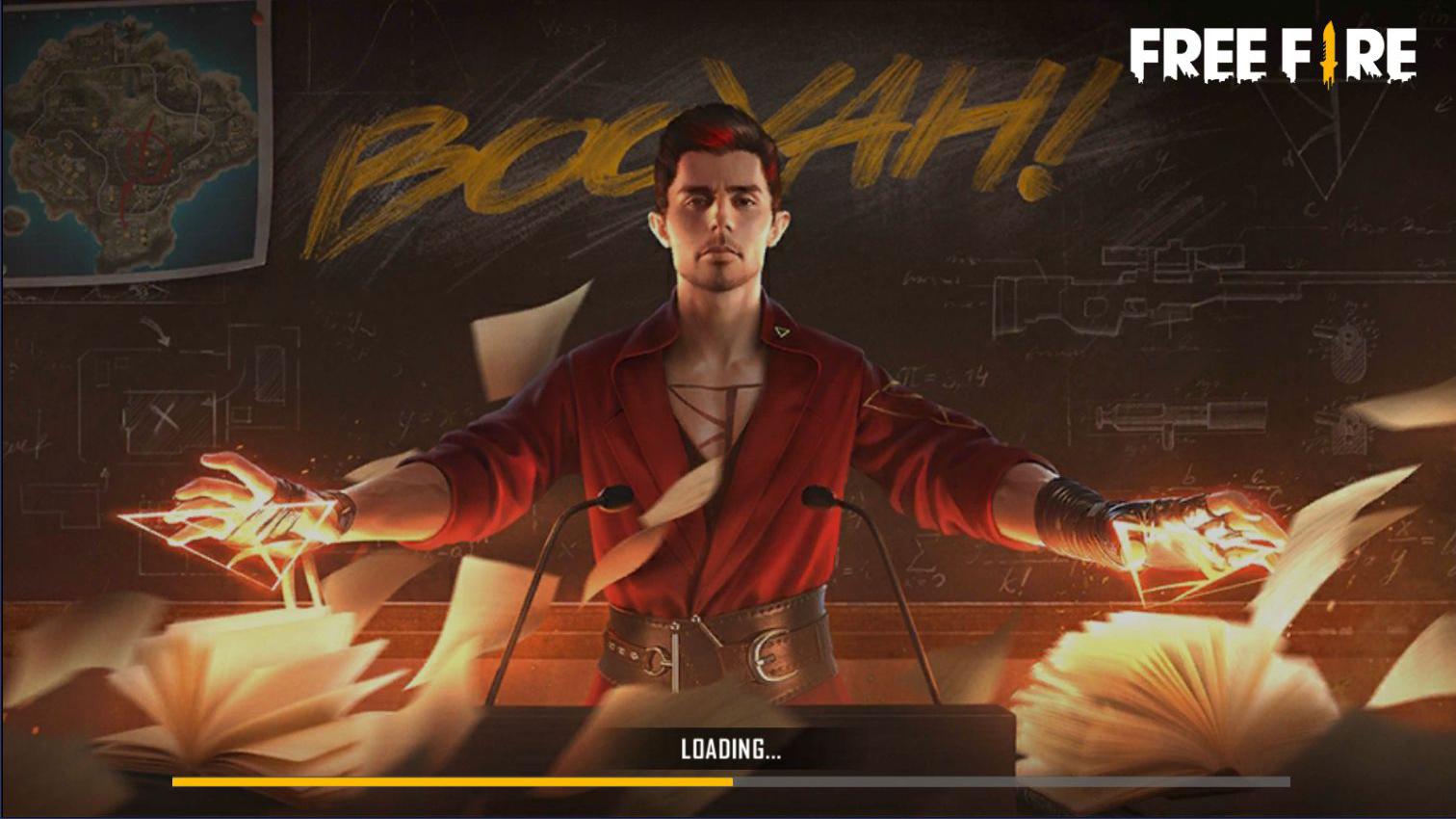 Futuro personagem no Free Fire KSHMR lança música tema para evento do game