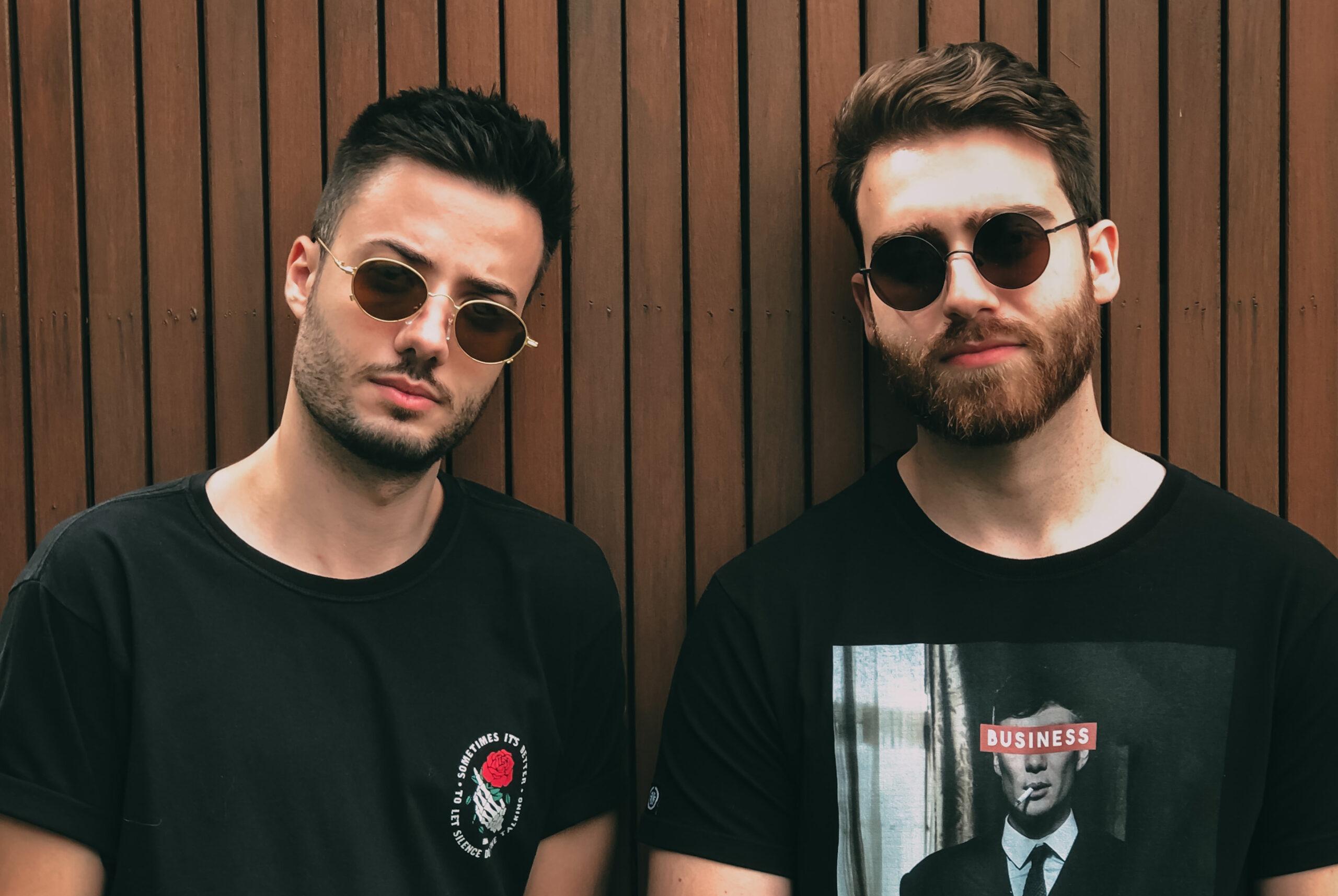 Machine lançada pelo selo É Grave é a última novidade do duo INNDRIVE scaled