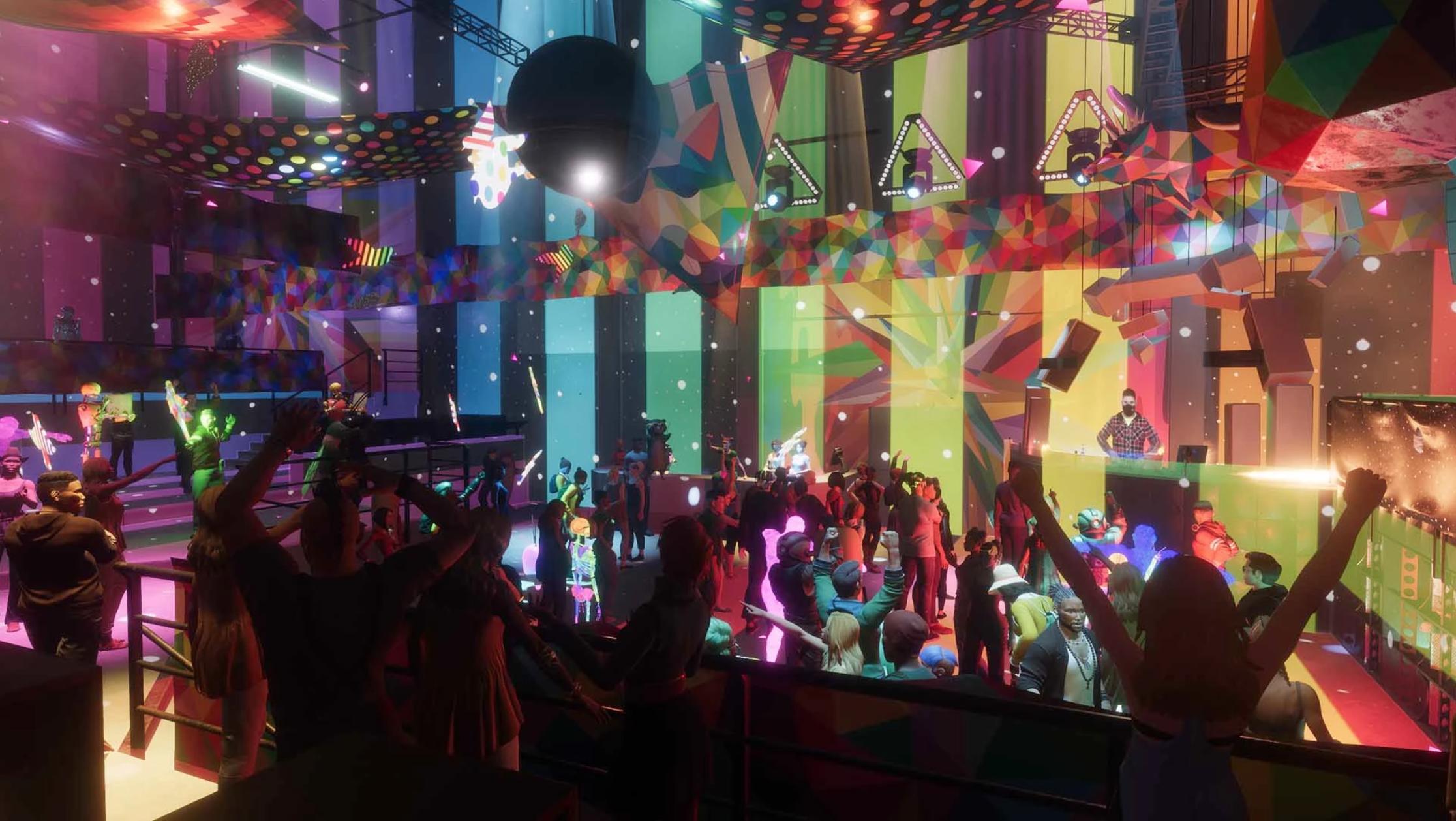 Bootshaus famoso clube da Alemanha agora terá versão virtual com festas usando VR