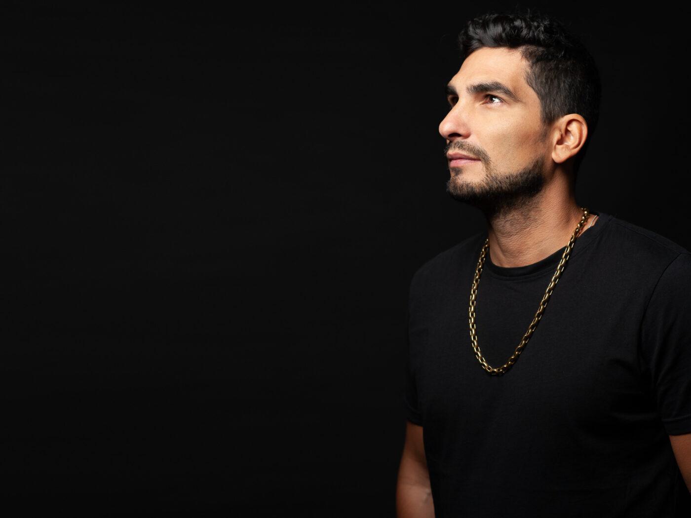 Quem é Leandro da Silva Brasileiro radicado na Itália que conquistou o top 10 do Top Producers do 1001Tracklists