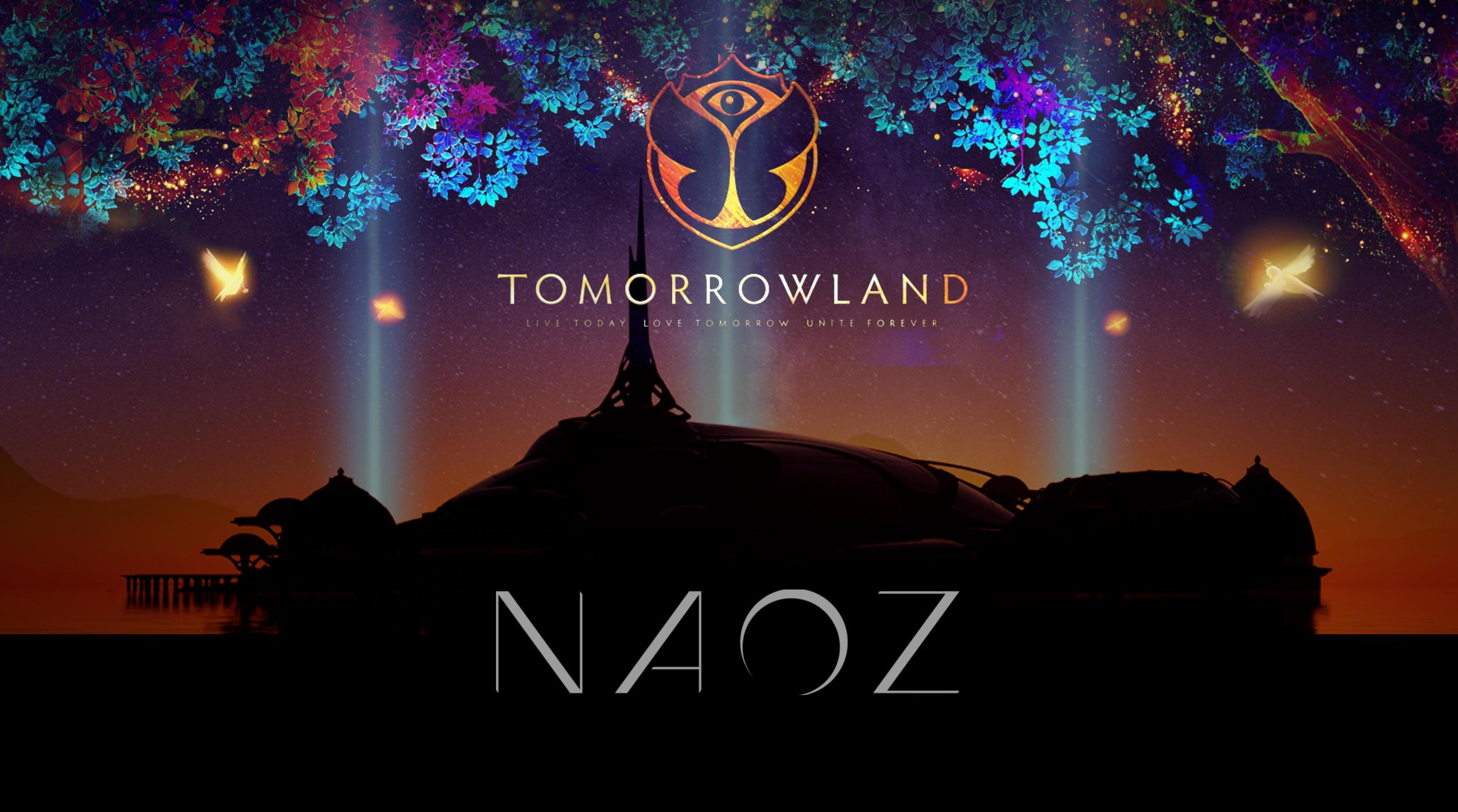 eletrovibez Celebre a virada de ano a nova edição do Tomorrowland virtual