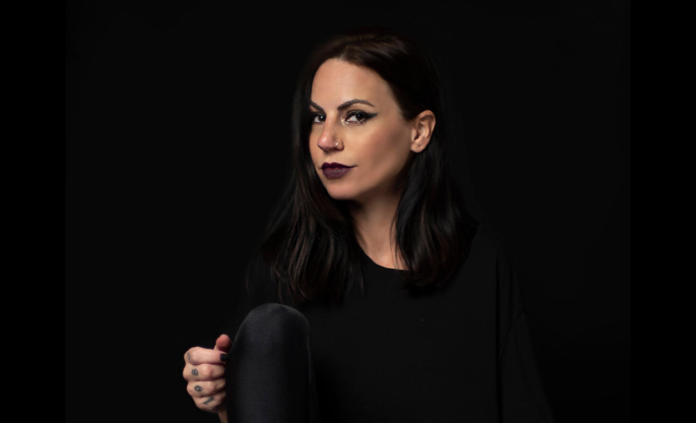 Camila Vargas comenta sobre sua carreira e projeto Studio Session com dicas para produtores iniciantes