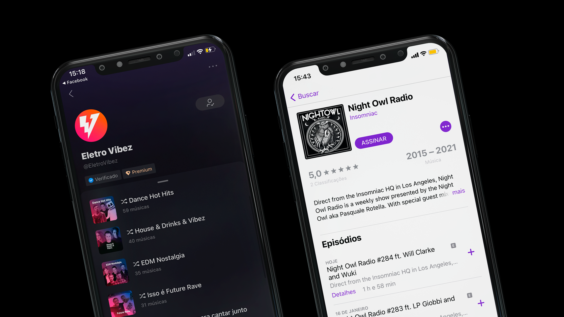 Consumir música eletrônica através de playlists e podcasts pode te ajudar a aprender novos idiomas