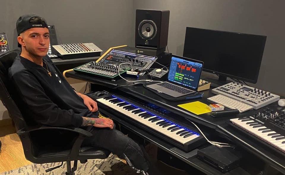 Ouça já o novo EP do italiano Mattia Fiorani pela Shaman Records