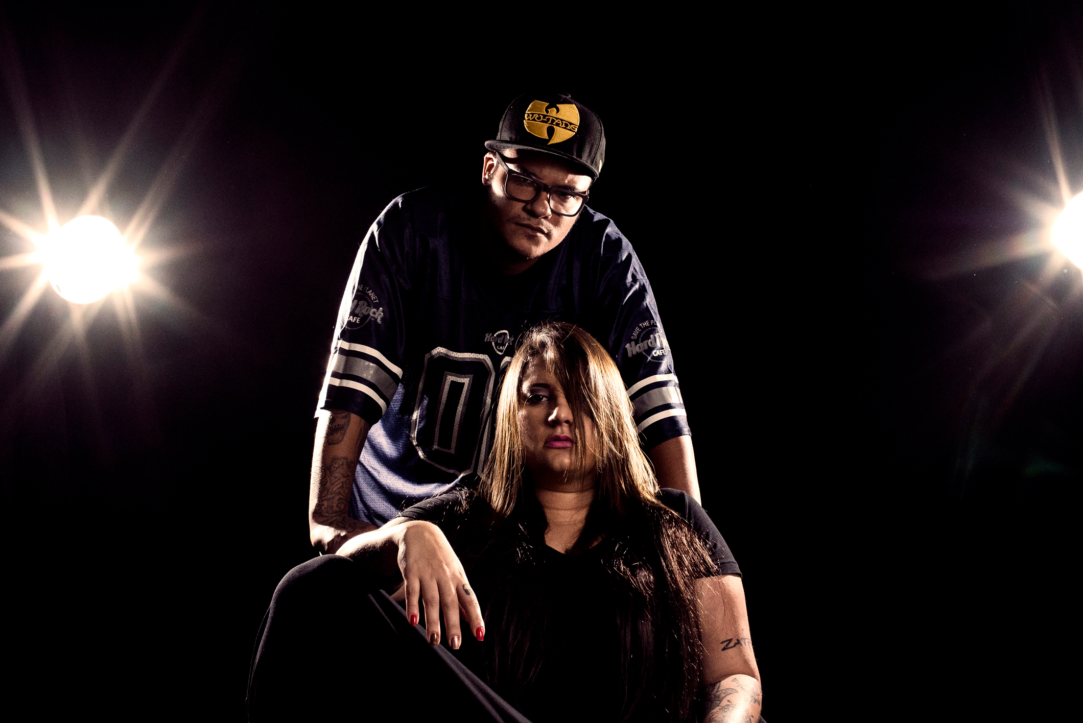 PREMIERE Com Diablo duo Sound Cloup estreia na Vibez Sounds