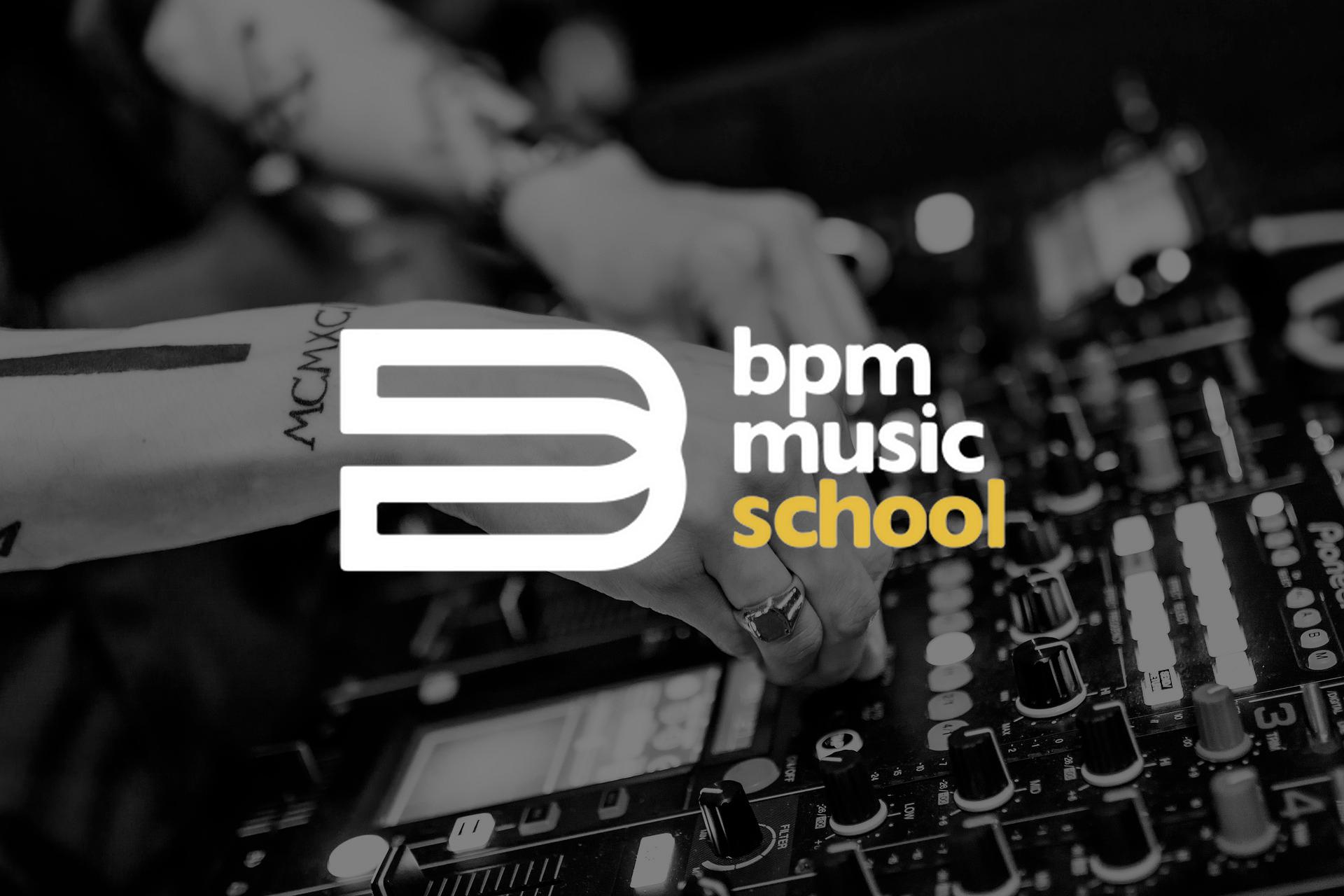 Conheça a BPM Music School que traz o know how do DJ e produtor Eloy