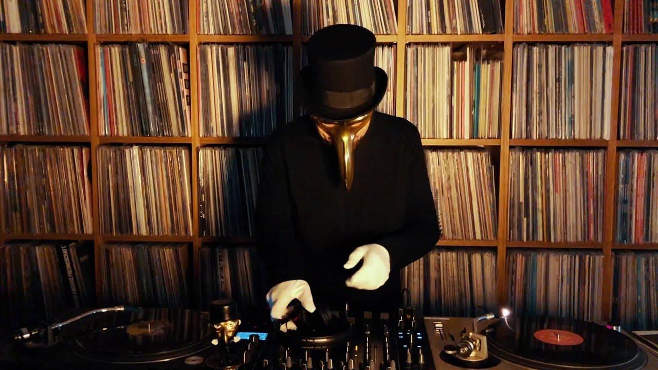 Sets de House Music em vinil para você fazer vibez