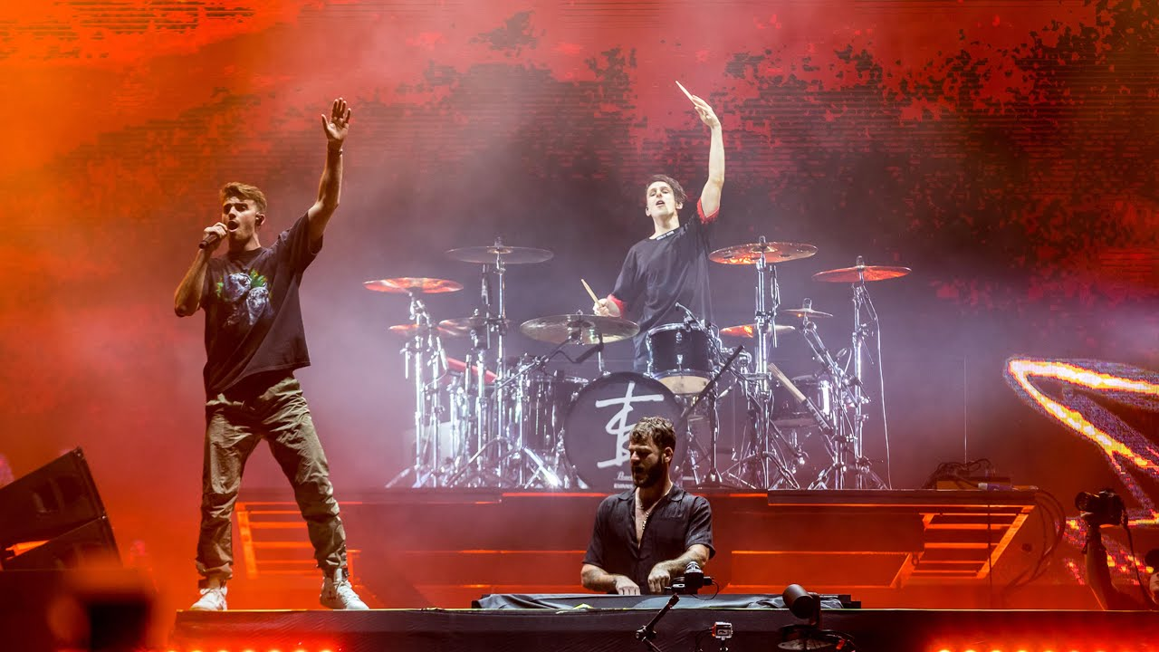 7 lives sets com DJs nos vocais para assistir