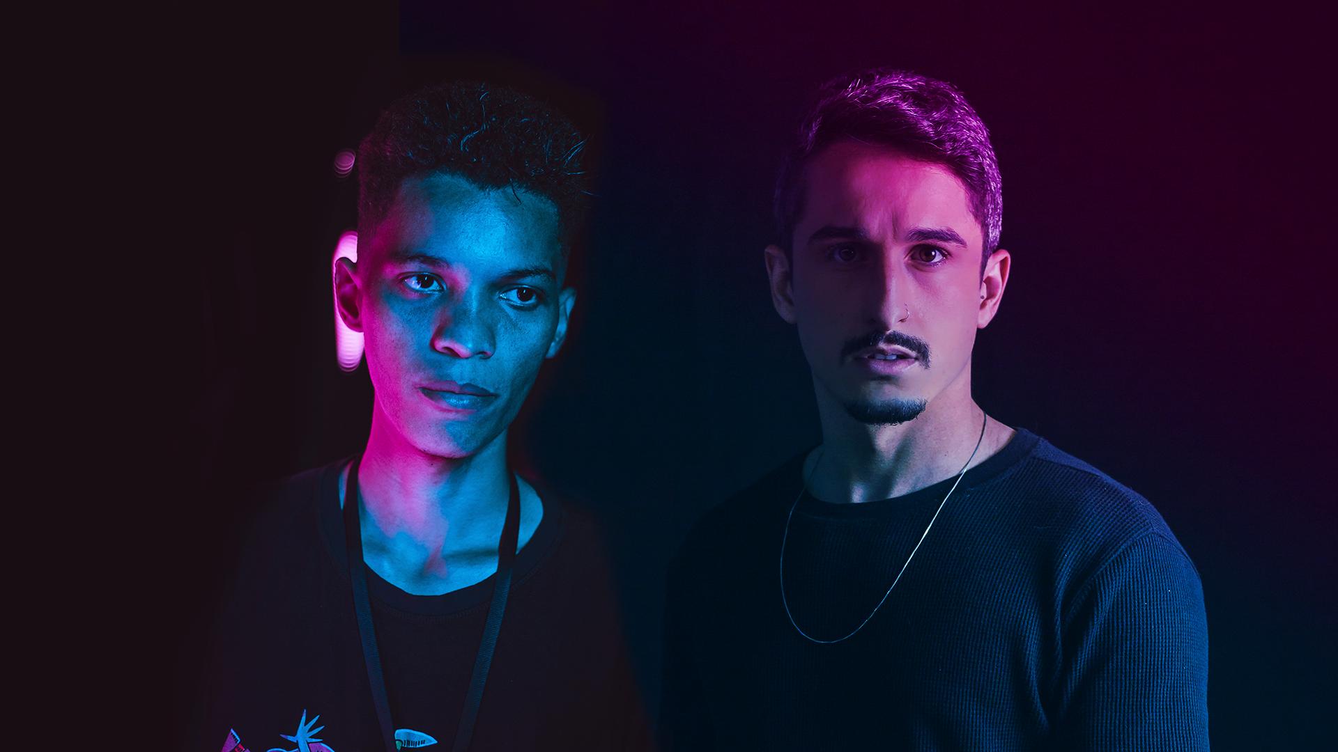 PREMIERE Lucas Noiser e Bumpz lançam a dançante 22Choices22 pela Vibez Sounds