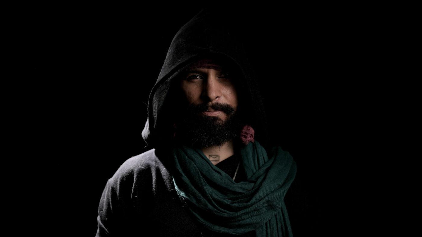 Após 25 anos como músico tradicional Rocho inicia carreira como DJ e Produtor scaled