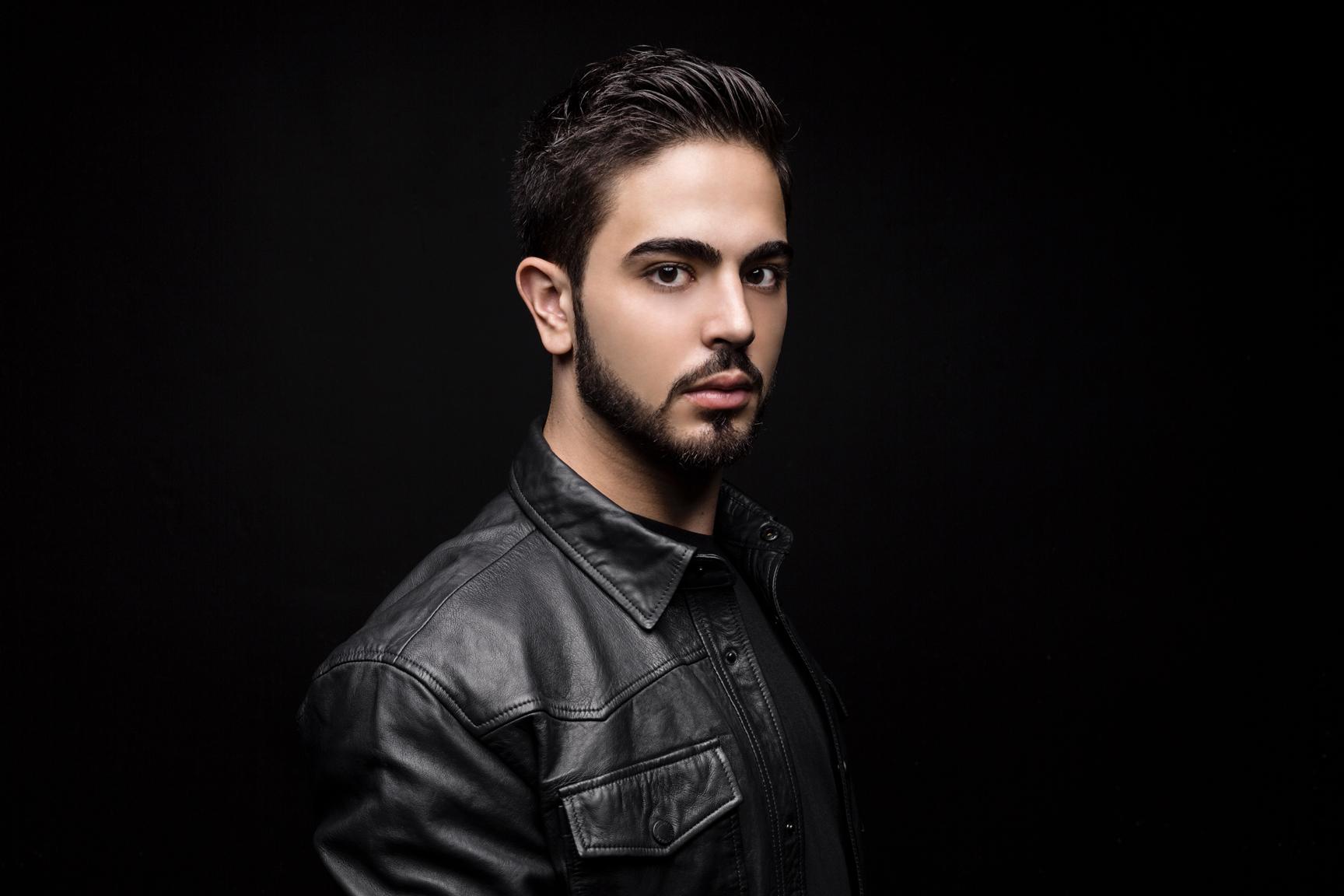PREMIERE De forma independente Mister Ruiz apresenta 22Air in My Lungs22 com vocal poderoso e vibez dançantes