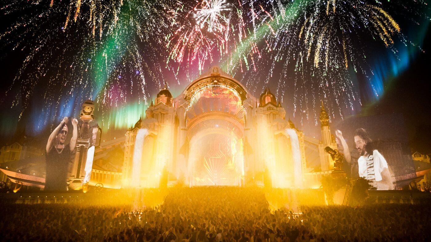Tomorrowland Around the World retorna para nova edicao em 2021