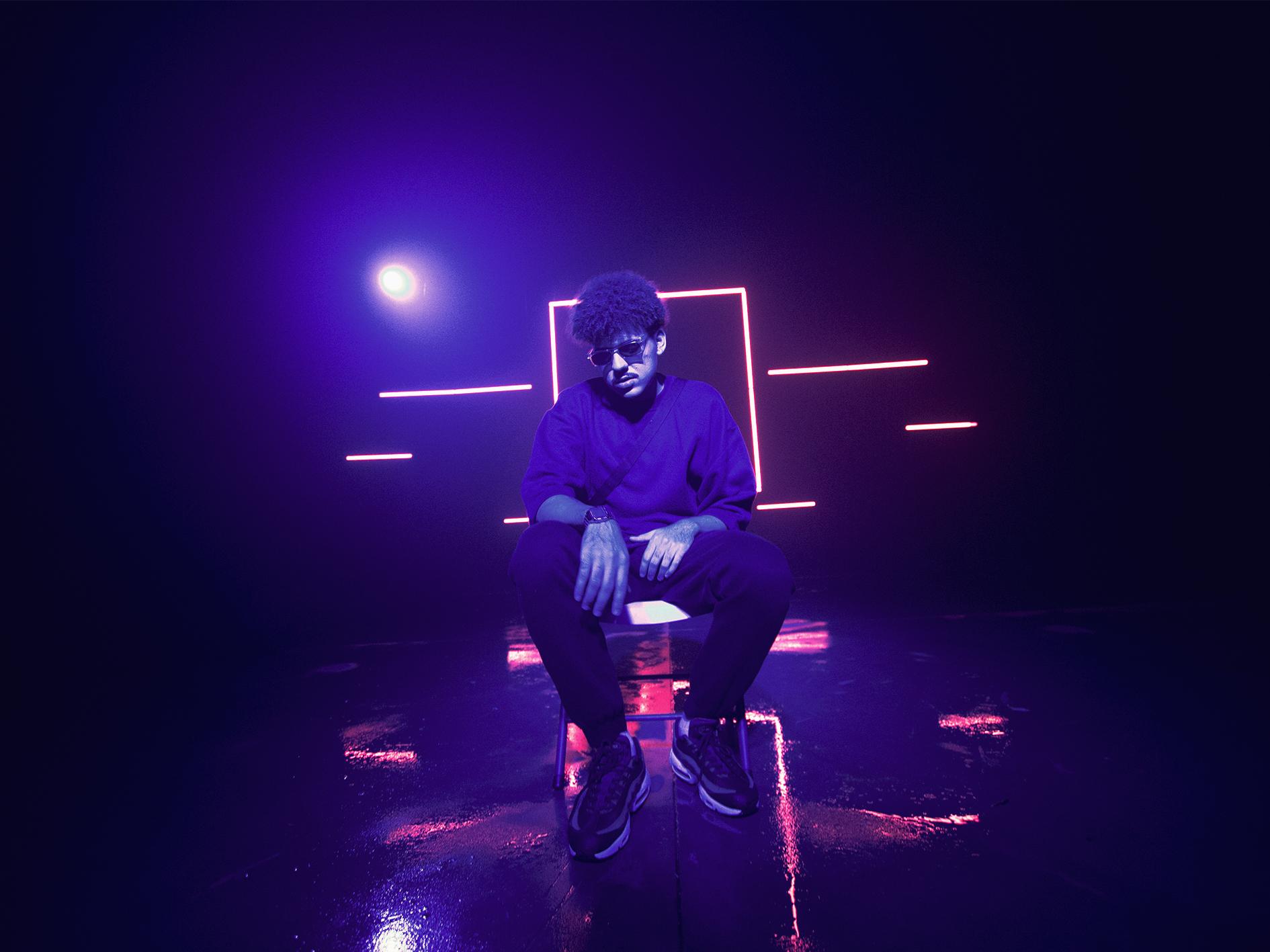 Visage Music lança o álbum Nocturnal em comemoração aos 6 anos de projeto